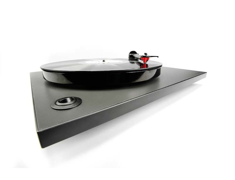 Rega RP1 SE Performance Pack Turntable
