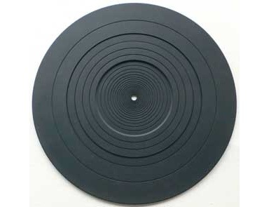 Rubber Turntable Mat