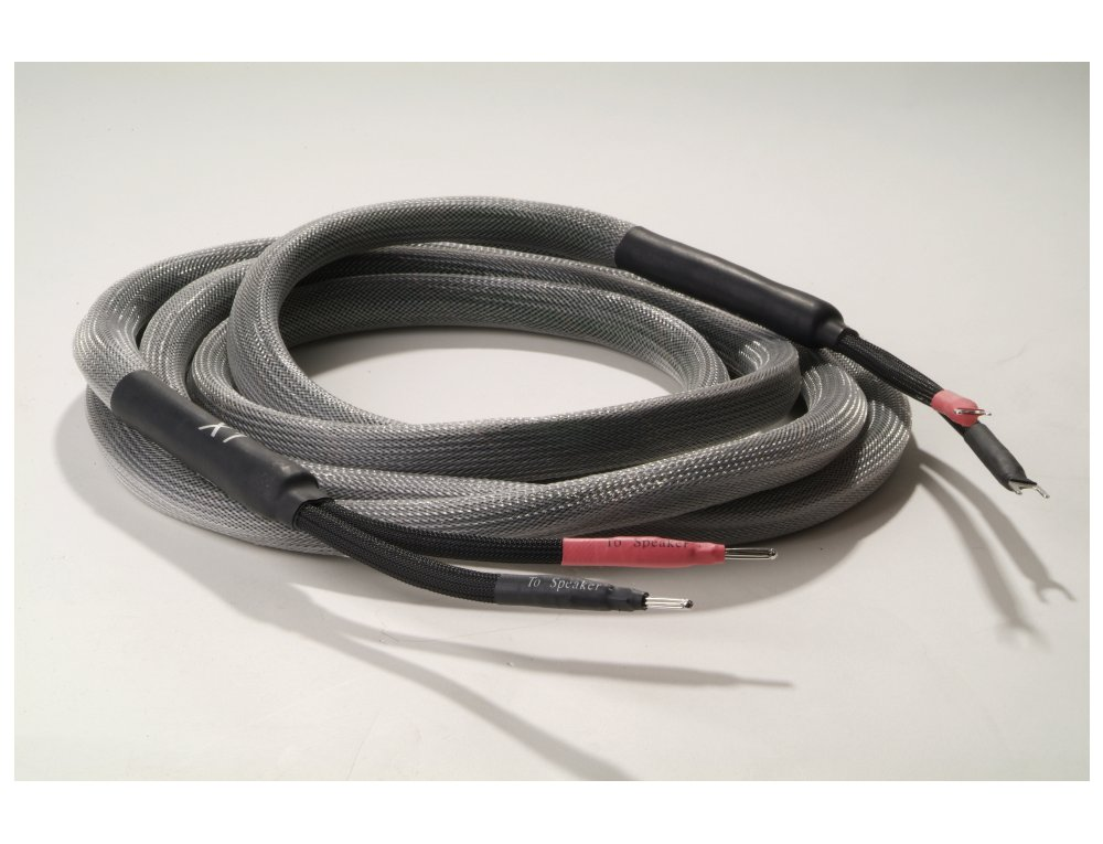 Sound Mechanics X1 Speaker Link loudspeakers cable