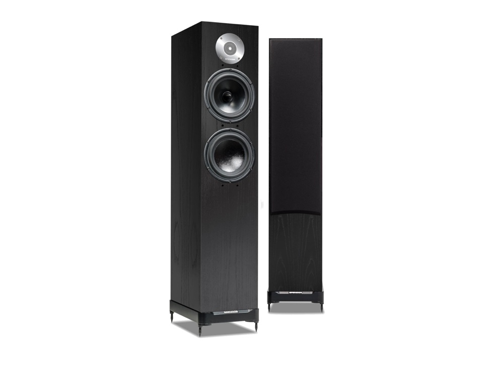 Spendor D7 Loudspeakers pair