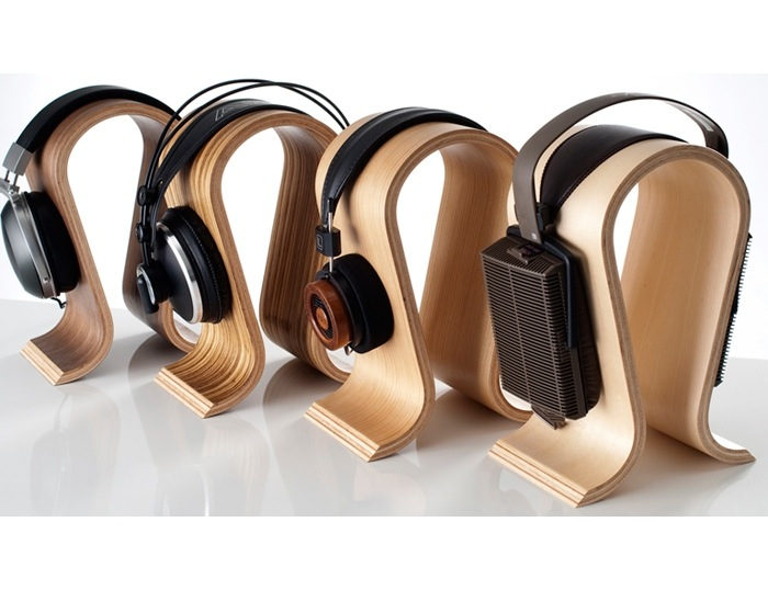 SVS Omega Headphone Stand