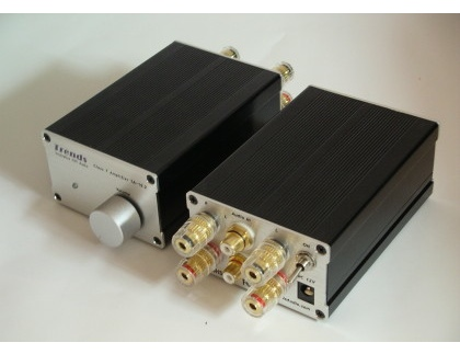 Trends Audio TA-10.2 Integrated Amplifier