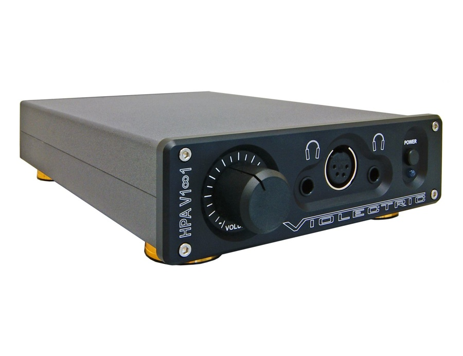 Violectric HPA V181 Headphone Amplifier
