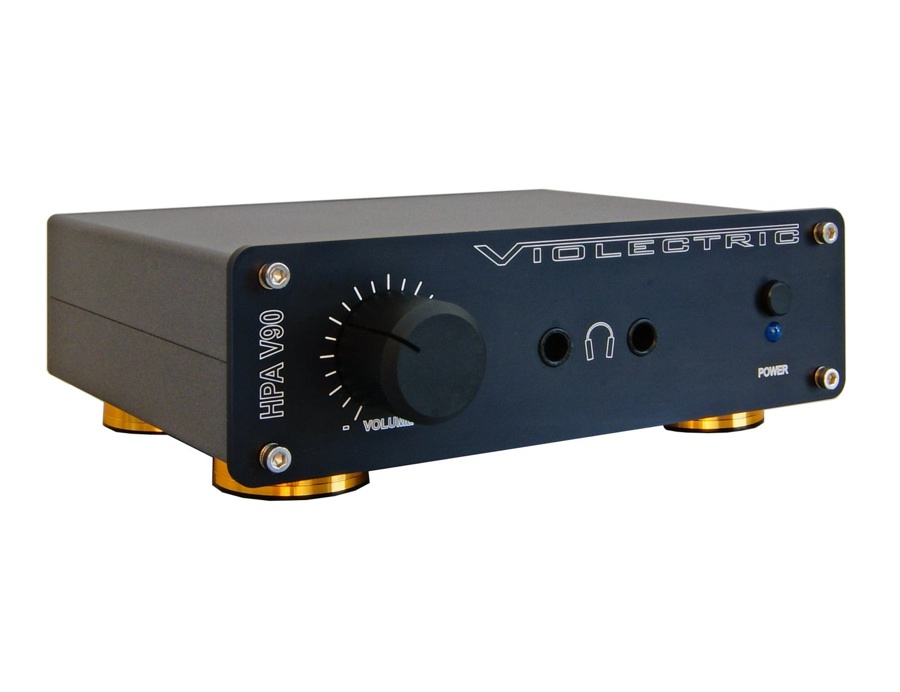 Violectric HPA V90 Headphone Amplifier