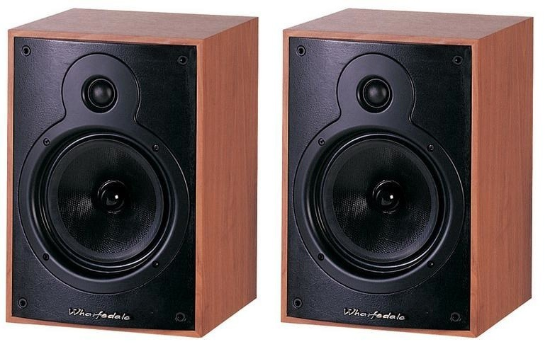 Wharfedale Crystal CR2-20 Loudspeakers pair