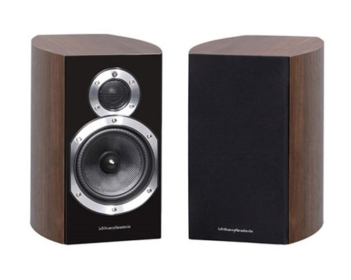 Wharfedale Diamond 10.0 Loudspeakers pair