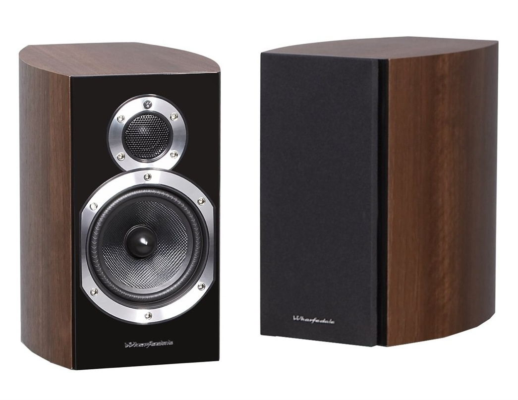 Wharfedale Diamond 10.1 Loudspeakers pair