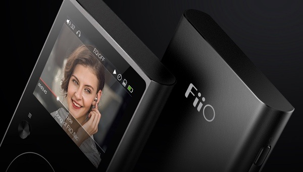 All new FiiO X1