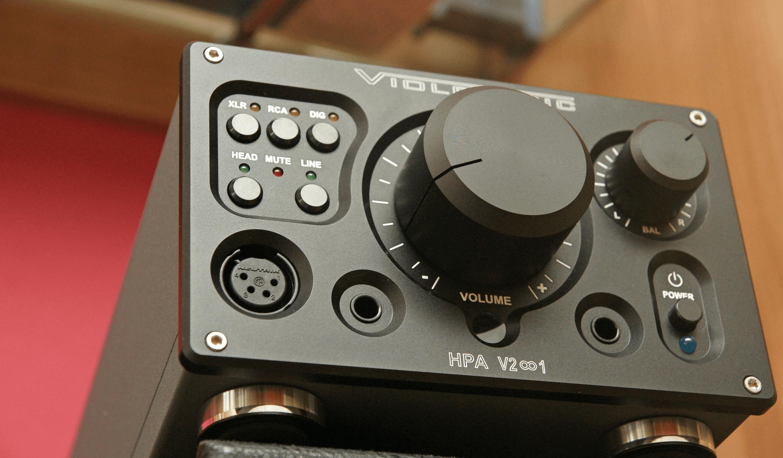 Violectric V281
