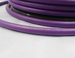 Acoustic Revive Power Standard Triplec 8800 Power Cable 1