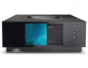 Naim Uniti Atom Compact High-End All-in-One
