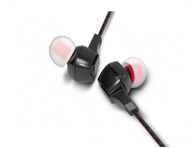 FiiO F1 Dynamic In-Ear Monitors