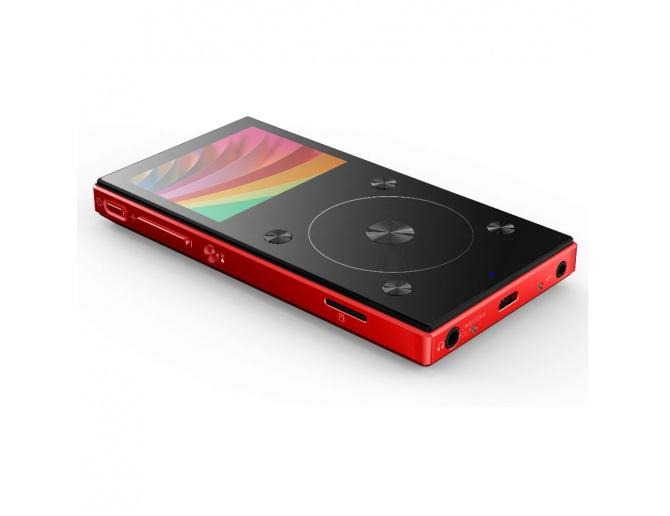 FiiO X3 Mark III Portabile High Resolution Lossless Music Player