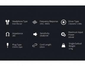 FiiO F9 SE In-Ear Monitors