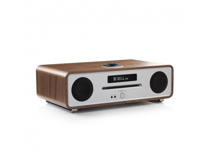 Ruark Audio R4 Integrated Music System