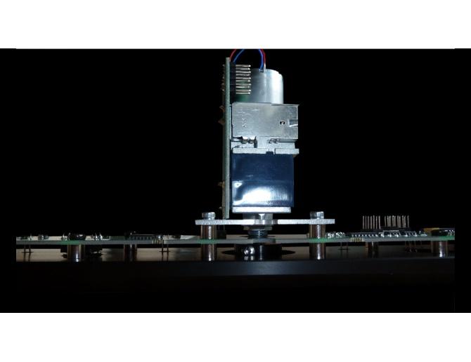 Metrum Acoustics JADE DAC +USB +Digital Preamplifier