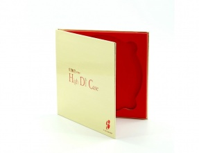 T-TOC Records HDC-002 Ultimate High Definition Case