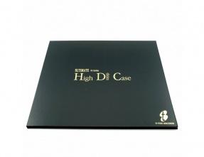 T-TOC Records HDCA-001 High Definition Case (solo LP)