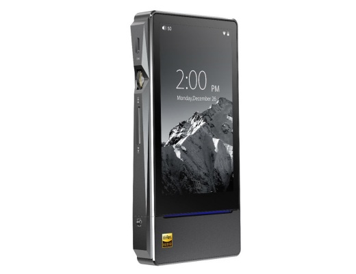 FiiO X7 Mark II High Resolution Portable Music Player [b-Stock]