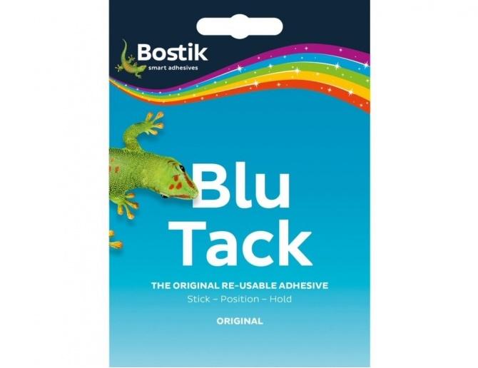 Bostik Blu-Tack Damping Adhesive 60g