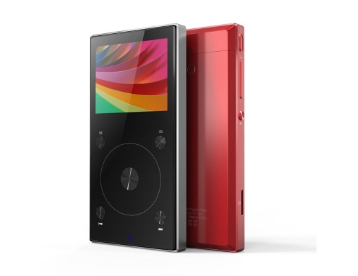 FiiO X3 Mark III Portabile High Resolution Lossless Music Player [b-Stock]