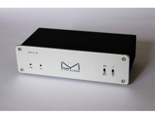 Lym Audio LYM 1.1TF Class D Power Amplifier