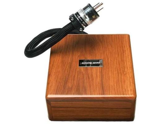 Acoustic Revive RPC-1K-EU Condizionatore di alimentazione