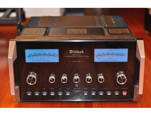 McIntosh MA7000 Amplificatore Integrato [usato]