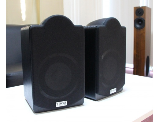 Taga Harmony Platinum S-90 SL Surround Speaker
