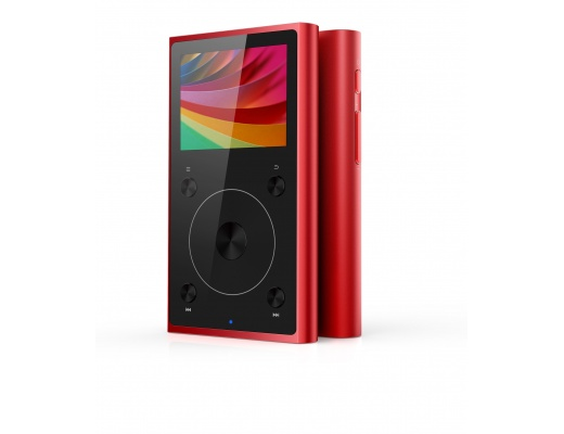 FiiO X1 2nd Gen Digital Audio Player 32/192 Bluetooth [b-Stock]