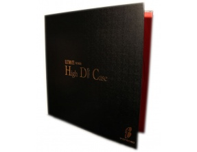 T-TOC Records HDCA-001 High Definition Case (only LP)