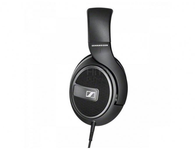 Sennheiser HD 559 Circumaural Headset