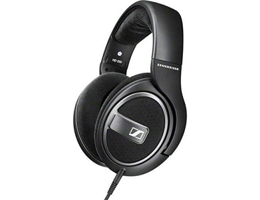 Sennheiser HD 559 Open Circumaural Headphone