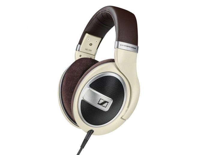 Sennheiser HD 599 Circumaural Headphone