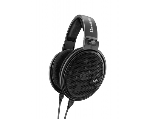 Sennheiser HD 660 S Circumaural Open Headphone