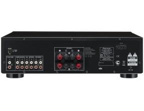 Pioneer A-10 Amplificatori Integrati - Nero