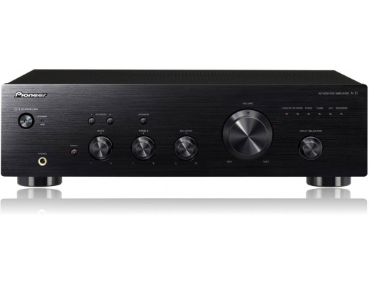 Pioneer A-10AE Integrated Amplifier