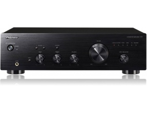 Pioneer A-10 Integrated Amplifier - Black
