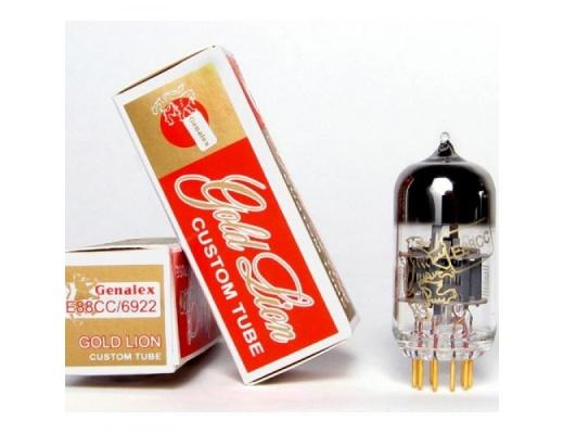Genalex Gold Lion 6922 / E88CC Tubes