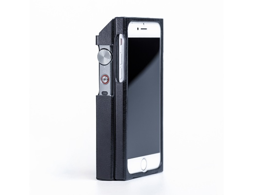 FiiO LC-Q5i Stacking Kit for FiiO Q5 and iPhone 6/6s/7/8