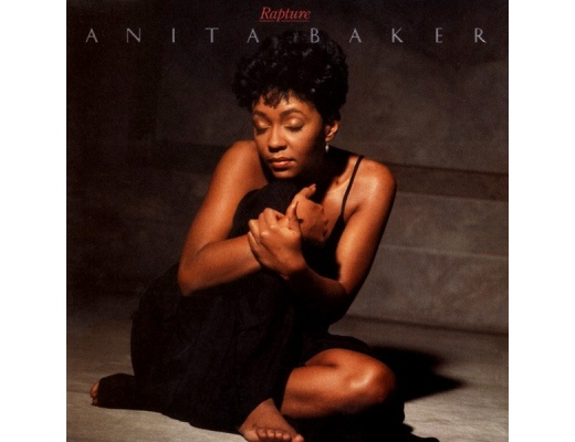 Anita Baker - Rapture - CD