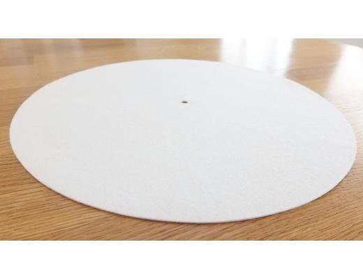 Tappetino Standard per giradischi Rega RP3-RP6-RP8