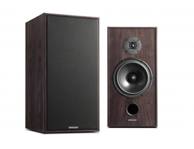 Spendor Classic SP2/3 Coppia diffusori acustici