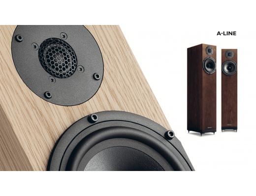 Spendor A7 Coppia diffusori acustici