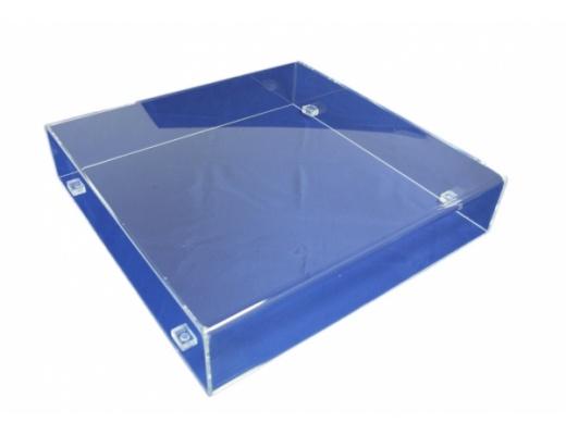HANNL Coperchio in plexiglass per macchina lavadischi Limited/Mera/Micro