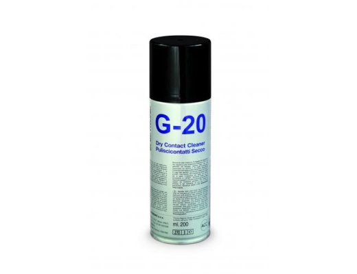 Due-Ci L-15 Dry contact cleaner 200ml
