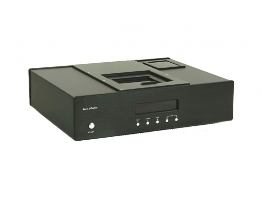 Icon Audio CD X2 Valve CD Player