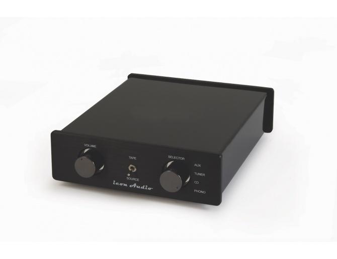 Icon Audio Passive standard Pre-Amplifier