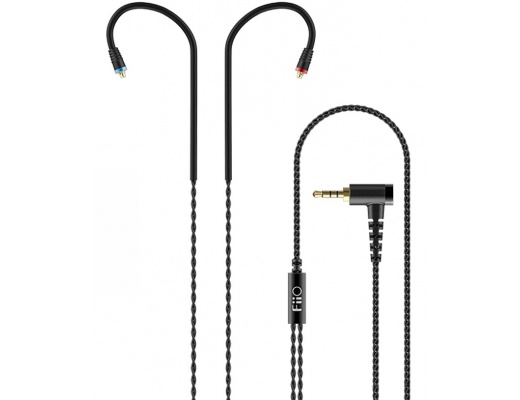FiiO RC-MMCX3B Balanced Earphone Cable MMCX Standard