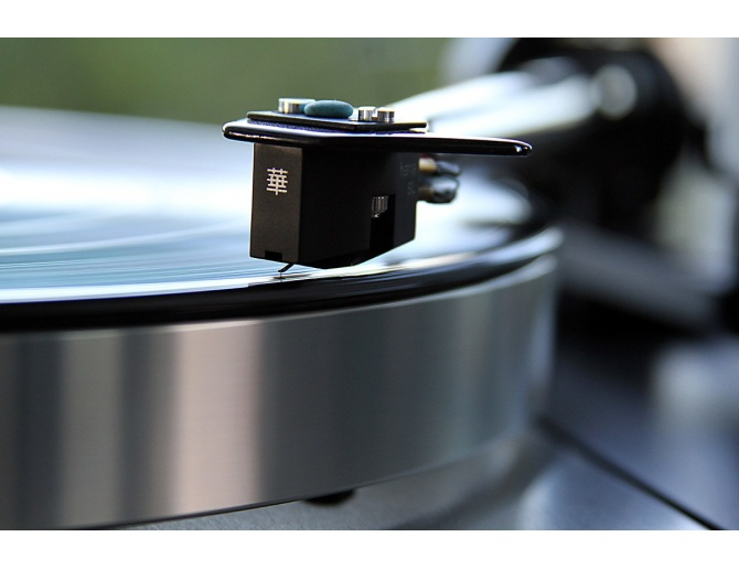 HANA-SL MONO Low Output Phono Cartridge